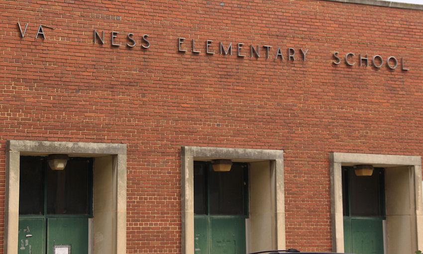 Van Ness Elementary Jdland Com
