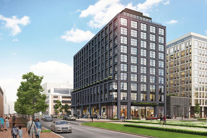 zoning design approval given for yards parcel l hotel jdland com
