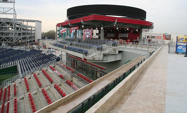 Nationals Park - estadio de los Nacionales de Washington Stadium-080327-media188