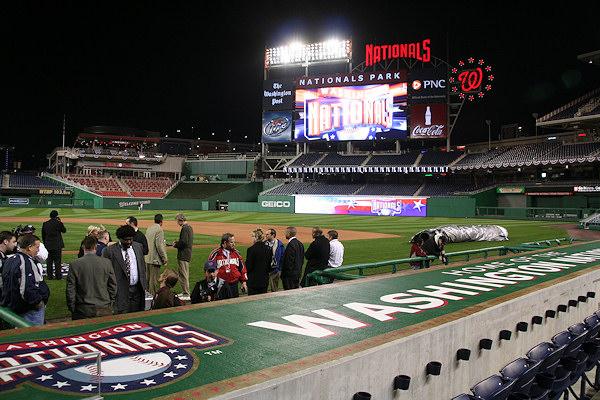 Nationals Park - estadio de los Nacionales de Washington Stadium-080327-teamhomecoming-121