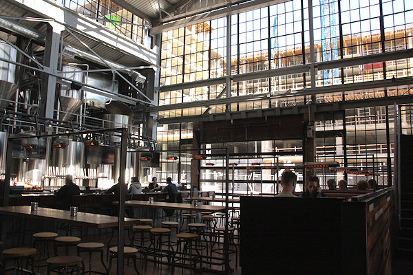 Inside Bluejacket and Arsenal - In Daylight! - JDLand.com: Near