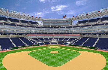 Garages Open Near Me >> Planning for Stadium Transportation and Parking - Near ...