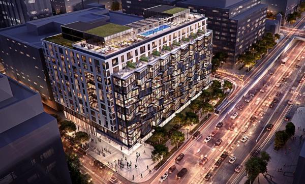 JDLand com: Near Southeast DC Redevelopment