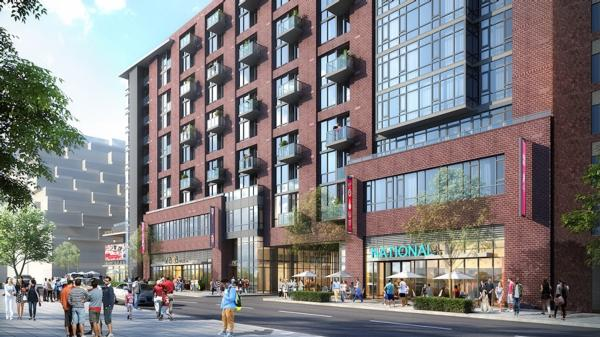 Condos Confirmed (and a Name Given) for 1250 Half's Second Phase