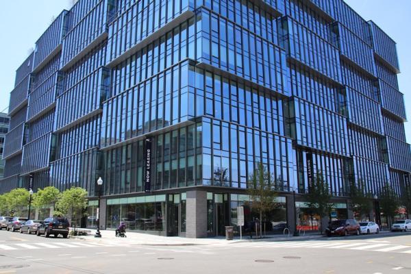 Retail News: CVS Coming to Half and I Streets SE